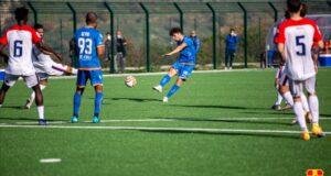 Calcio, FC Messina – Polisportiva S.Maria: i convocati