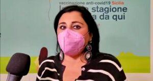 Covid Messina, lotto AstraZeneca: il punto della dott.ssa Rossitto