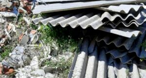 Eternit nel Corsari, Biancuzzo: «Rimuoverlo a tutela della salute pubblica»