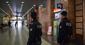 Arrestato dalla Polizia nella stazione di Messina, era ricercato da 10 anni