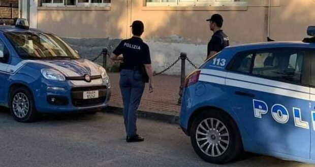 Milazzo: trentenne in manette per violazione degli obblighi a cui è sottoposto