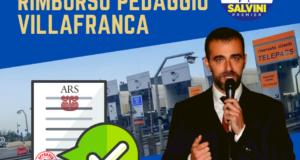 Pedaggio Ponte Gallo, passa emendamento Catalfamo per rimborso tratta