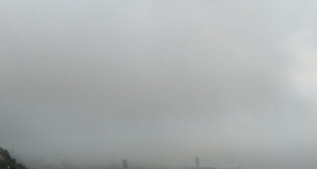 La nebbia entra in città: rischiamo un nuovo ottobre '93?