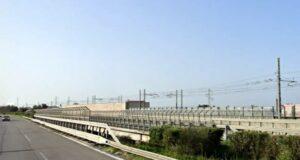 Prove di carico su ponti e viadotti della Messina Palermo: domani tocca a Tonnarazza e Torregrotta