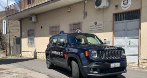 Roccella Valdemone: tre arresti dei carabinieri per furto
