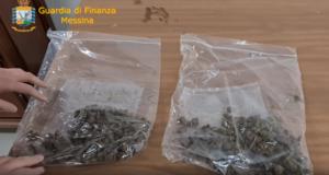 Droga e scommesse clandestine, sequestrato internet point a Furci Siculo