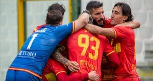 """FC Messina: domenica il recupero al """"Ninetto Muscolo"""" contro il Roccella"""