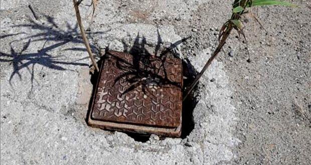 Botola precaria in Contrada Mella, Biancuzzo: «Chiedo interventi mirati»