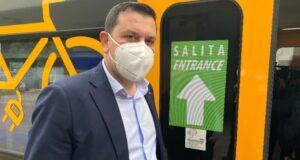 Biglietto unico mezzi pubblici, Alibrandi (Cisl): «Adesso si lavori per rendere il servizio appetibile ed efficiente»