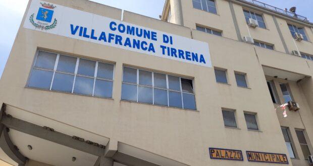 Comune di Villafranca Tirrena: botta e risposta tra il sindaco e il PD
