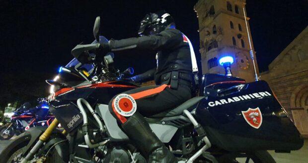 Droga-party a Camaro: sanzionati in 28, denunciato il padrone di casa