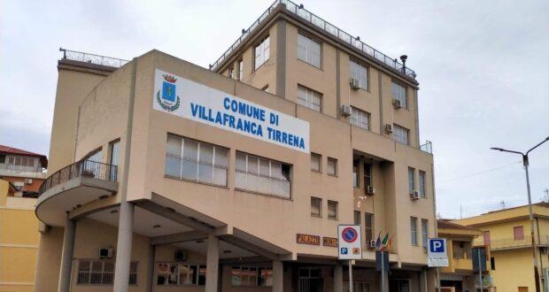 """Covid, Villafranca Tirrena: l'aggiornamento del sindaco: """"3 nuovi casi e 10 guariti"""""""