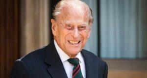 È morto il principe Filippo: aveva 99 anni