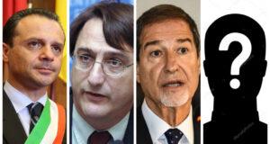 Sondaggio: Chi voteresti come come prossimo presidente della regione Sicilia?