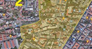 Rifiuti Messina: domani via i cassonetti dalla zona 2 del Centro