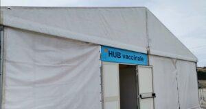 Vaccini: inaugurato Hub a Capo d'Orlando, servirà per tutti i comuni dei Nebrodi