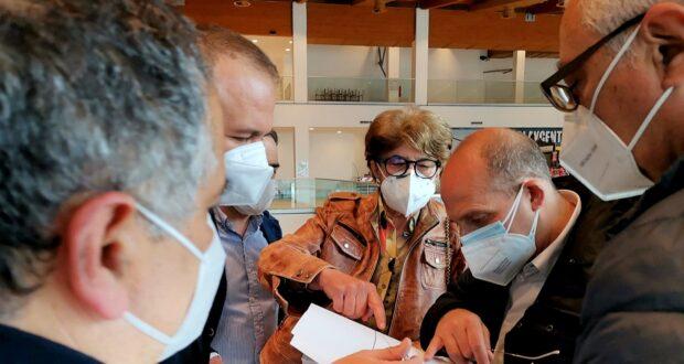 A breve 1° Hub vaccinale in un Centro commerciale in Sicilia