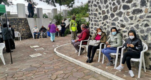 "Vaccini, operazione ""Eolie Covid free"": al via oggi Salina"