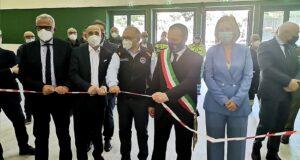 Messina ha l'Hub più grande della Sicilia: il Palarescifina