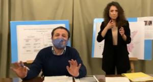 Caos rifiuti Sicilia: il sindaco De Luca prepara denuncia a Musumeci e sodali