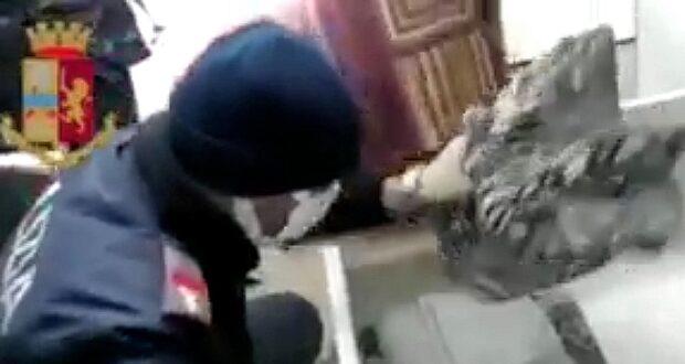 Messina, maxi blitz a Giostra: guerra della droga e 39 arresti