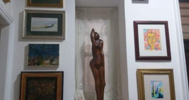 """Messina, """"Le vetrine dell'arte contemporanea"""" da oggi aperte al pubblico"""