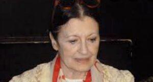 È morta Carla Fracci, aveva 84 anni