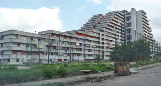 """Risanamento baraccopoli: No alle nuove """"vele di Scampia"""" al posto delle baracche"""