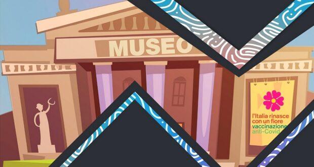 """""""VACCINArte"""": il museo di Messina """"hub"""" per una notte"""