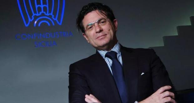 """Cateno De Luca: """"L'ombra del sistema Montante sul governo Musumeci. Aspettiamo una doverosa smentita."""""""