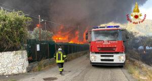 Disastro ambientale nella valle dell'Alcantara
