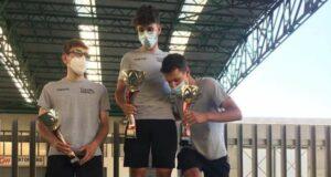 Villafranca Tirrena: Samuele La Terra Pirrè vince il 5° Memorial Rosario Costa