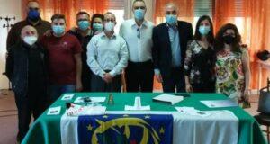 Villafranca Tirrena, il Movimento Cristiano Lavoratori ha festeggiato ieri i suoi 25 anni di attività