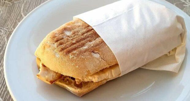 A tavola con gusto: panino con pesce spada, la cucina dell'estate