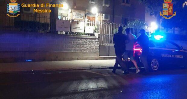 Sgominata rete di spaccio con base a Milazzo e Torregrotta (VIDEO)