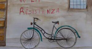L'omaggio di Angela Rizzo ad Aleida Guevara March, uno scambio di arte, bellezza e medicina.