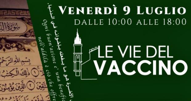 La Comunità islamica chiama Messina risponde: vaccini senza prenotazione il 9 luglio