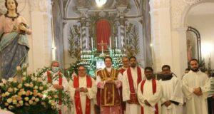 Festa a Calvaruso in omaggio a Santa Margherita