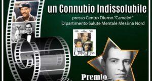 La vita nel cinema e il cinema nella vita. Ricordo di Nino Manfredi al centro diurno Camelot.