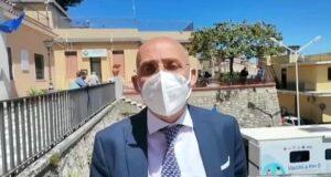Infermieri morti a Messina e andamento vaccinazioni: parla Firenze