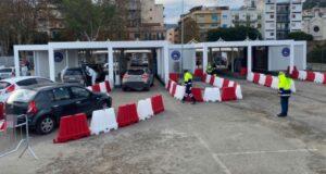 Messina, tamponi rapidi gratuiti: da lunedì 23 scatta il pagamento per i non vaccinati