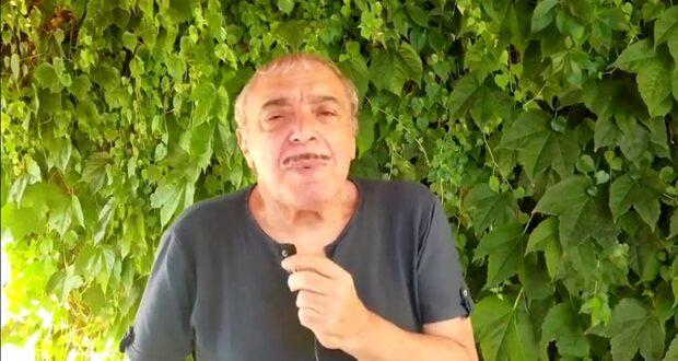 Vaccini, il video appello di Nino Frassica ai messinesi