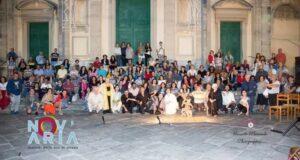 Dal 18 al 21 agosto a Novara di Sicilia Nov'aria Festival edizione 0.3