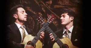 Curcuraci, rassegna estiva messinese: stasera in programma un esibizione del Duo Blanco-Sinacori