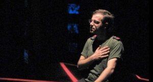 """Cortile Teatro Festival, ultima settimana della prima parte """"Omu a mari"""""""