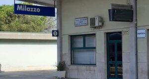 Stazione ferroviaria di Milazzo: tensioni e proteste da parte dei viaggiatori