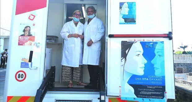 "Screening oncologici e vaccini: ""Una vita davanti!"" dal 13 al 17 a Salina"