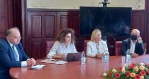 Messina, preservare i beni culturali con nanomateriali e deumidificazione elettrofisica