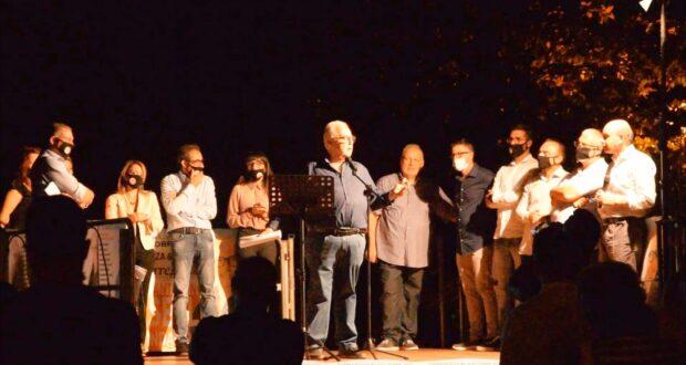 Amministrative Torregrotta: grande successo per la presentazione della lista Caselli