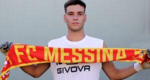 Calciomercato, FC Messina: acquistato il portiere Lorenzo Selmi